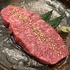 杏樹亭 岸根店 - 料理写真:本日の赤身ステーキ