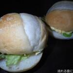 奥沢サクレクール - 玉子サンドイッチ