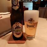 ラ ボッテガ デル オーリオ - フォルスト シクスタス(北イタリアビール)