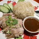 タイ料理レストラン きんめだい