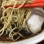 131461192 - 食べ応え抜群の麺