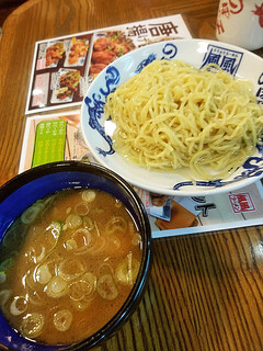 風風ラーメン -