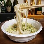 阿波や壱兆 - 麺リフト