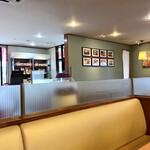 不二家レストラン - ✨店内の様子✨