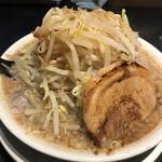 麺家 德 - 料理写真: