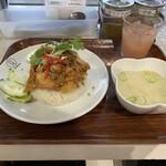 Thai Kitchen Kao Man Gai - カオマンガイトート