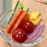 131473915 - 鎌倉野菜のマリネ