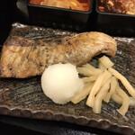 熟成魚場 福井県美浜町 -