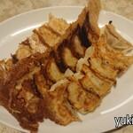 餃子の丸福 - 餃子