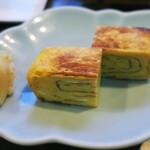 131478189 - おつまみ寿司玉子¥250