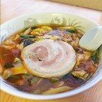 和光 - スーチー麺
