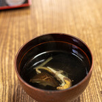 古久家 - 2020.6 肝吸い(300円)