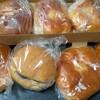 バックハウス・イリエ - 料理写真:購入したパンを並べました(笑)