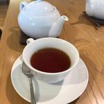 アフタヌーンティー・ティールーム - 紅茶