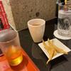 麺処 NAKAJIMA ホテルニューオータニ大阪
