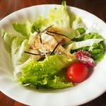 MOMOsキッチン - ランチ サラダ