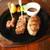 MOMOsキッチン - ランチ ステーキ&ハンバーグ