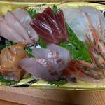 にかほ陣屋 - 料理写真: