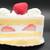 東京さくらい - 苺のショートケーキ。