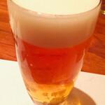 てっせん - 生ビール プレモル