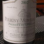 グットドール・クラッティーニ 丸の内 - グラスワイン