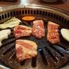 焼肉さらん - 料理写真:肉!