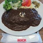 ROCK - 2020年4月