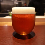 131512840 - 最初はビール