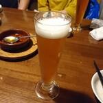VECTOR BEER - 毬花