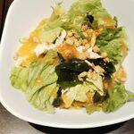 Ginzaraion - サラダ