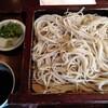 手打ち蕎麦 夢屋 - 料理写真:二色もり \790(もりそば)