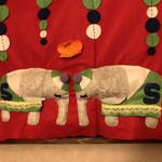 サンサール - 象