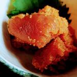力丸 - 料理写真:ギスコ
