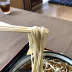 蕎遊庵 - リフト