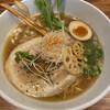 ふじ門 製麺 - 料理写真: