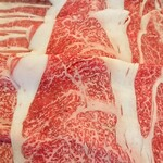 鉢の木 - 国産牛&国産豚