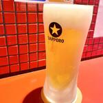 131522485 - 生ビール