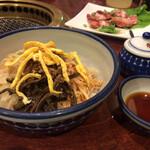 慶州 - 料理写真: