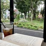 ヤードコーヒー&クラフトチョコレート - 今日のコーヒーはケニア