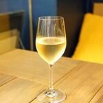 ル・キャレ - Asconi Chardonnay