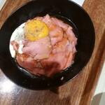 ローストビーフ星 - 料理写真: