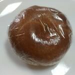 tecona bagel works - プレーン(もち)