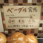 tecona bagel works -