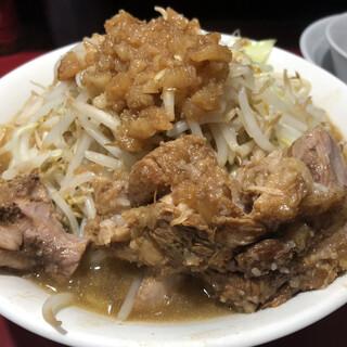 立川マシマシ 国分寺店