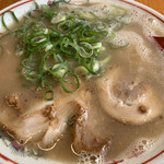 七福亭 - ラーメン