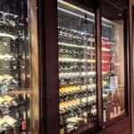 Wine Bar&Dining ペトロス -
