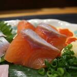 一喜 - 時鮭