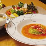 坂の上レストラン -