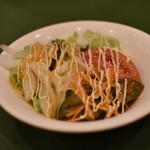グリル グランド - サラダ
