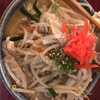 沖縄料理 やなわらバー - 料理写真:琉球ちゃんぽん麺